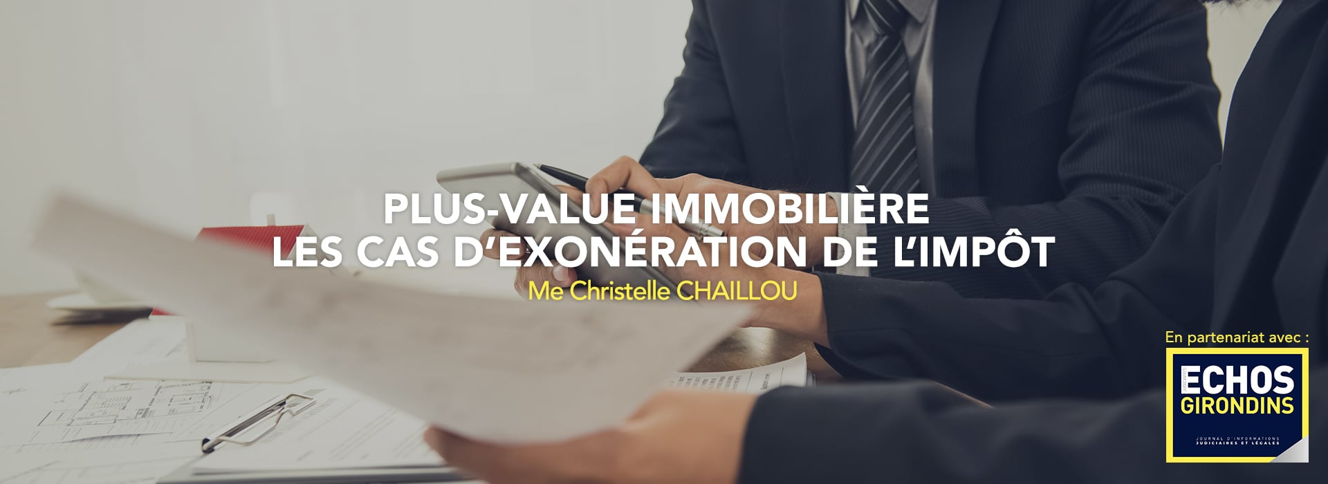 CDNG EchoArticle Christelle CHAILLOU